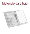 Materiale da ufficio Roma