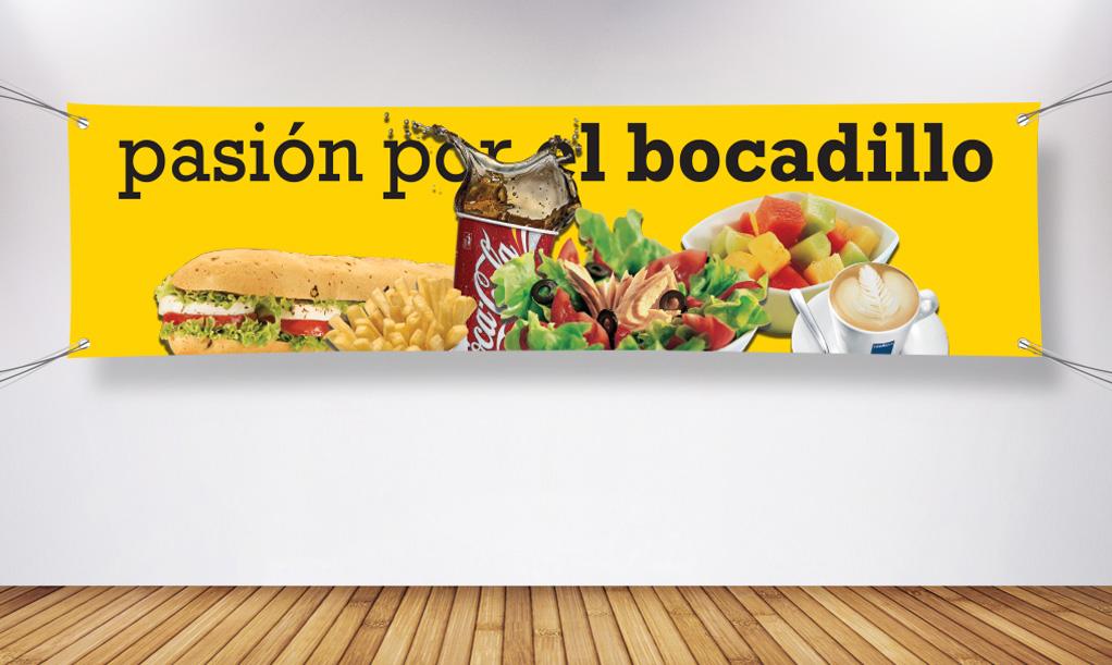Stampa Striscioni-Banner Roma