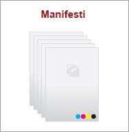 Stampa Manifesti Grande Formato Roma