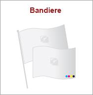 Bandiere Personalizzate Ostia Roma