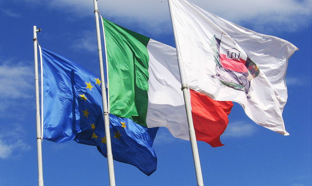 Stampa Bandiere Personalizzate Roma