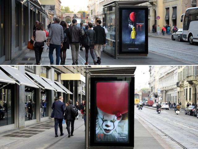 Arredo Urbano Roma
